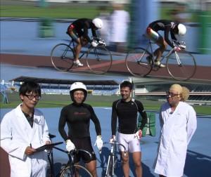 森山選手と松岡選手は98期の同期の桜