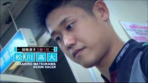 10月09日(水)23時10分からの5分間、松川選手&米原選手にクローズアップ!