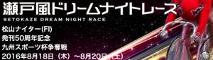 瀬戸内ナイターF1